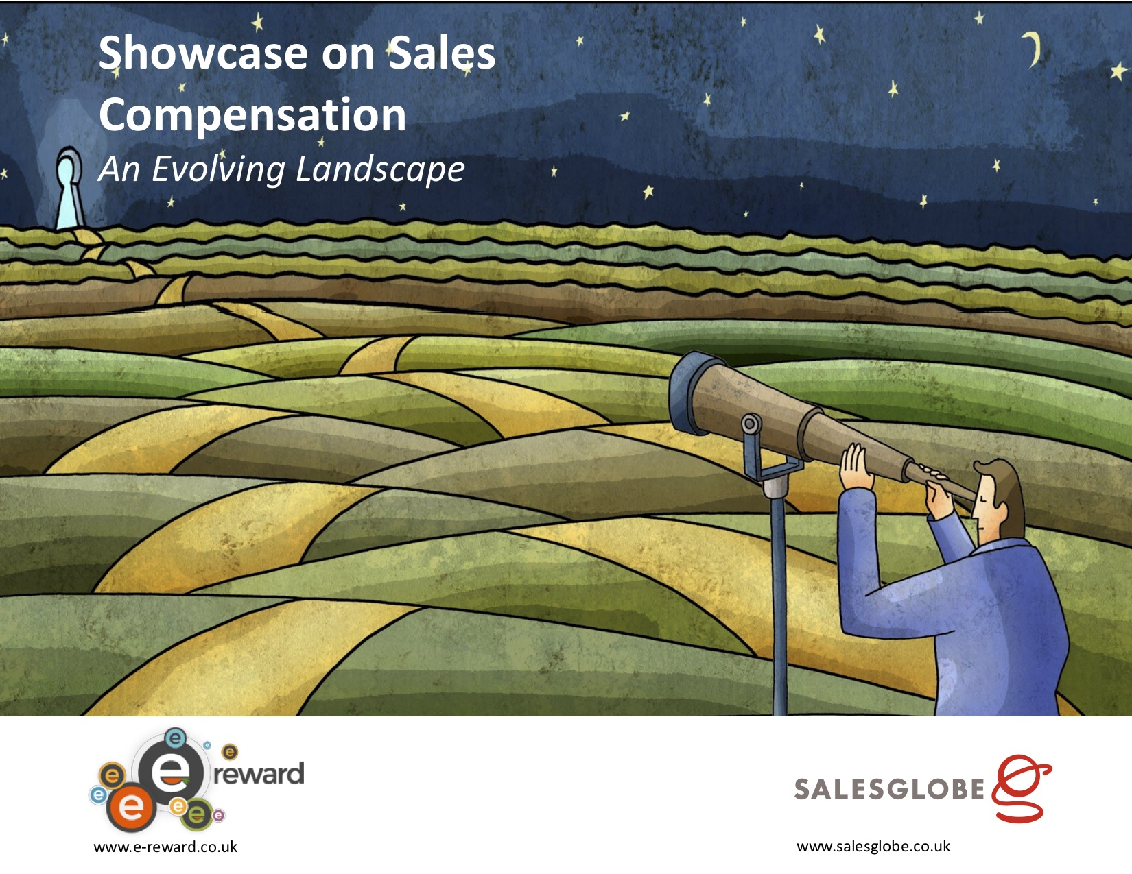 SalesGlobe slidedeck
