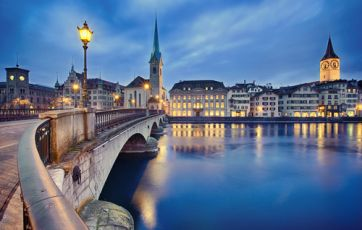 Zurich most expensive expat location in 2015 – ECA International