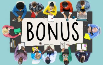 Underperforming managers still get bonuses – Chartered Management Institute and XpertHR
