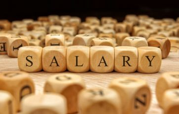 US salary budgets stall at 3% – WorldatWork