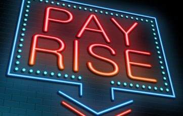 Why inflation-driven pay increases have run out of hot air – Verditer