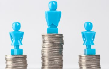 EY announces UK pay gap ahead of government regulations