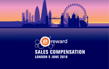 WELCOME to E-reward's Sales Compensation 2018