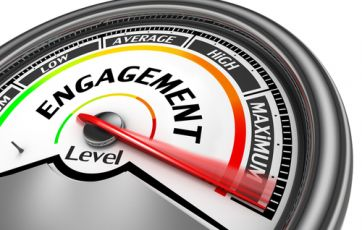 Employee engagement bounces back – Aon