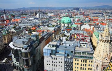 Vienna tops global quality of life index – Mercer