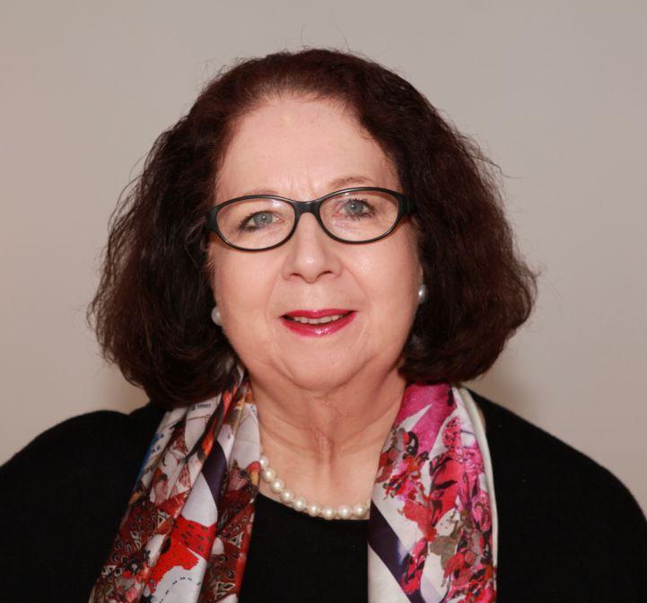 Helen Murlis