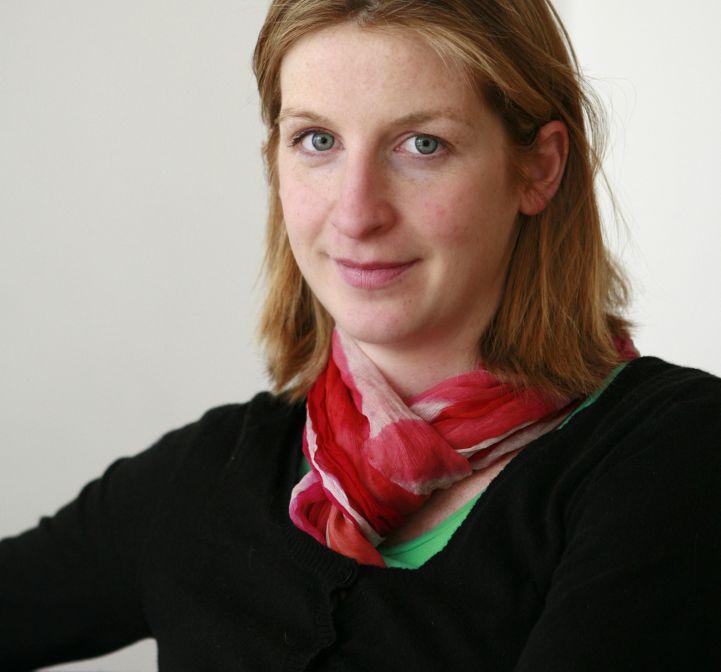 Vicki Badham